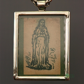 Christian Necklace Restoration_Front Close Up.jpg