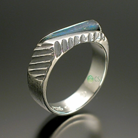 Silver Labradorite Ring_Custom Cut.jpg