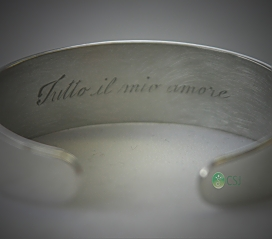 Custom Silver Cuff with Logo_Engraving Inside.jpg