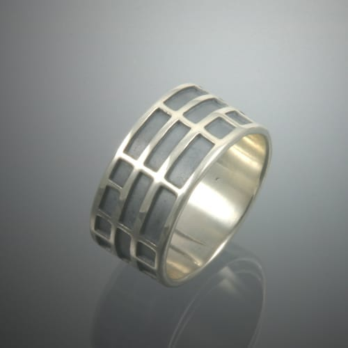 Gifts $100 - $300 Ring of Balance