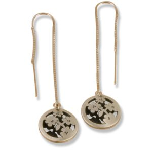 Cherry Blossom Sapporo Blossom Earrings
