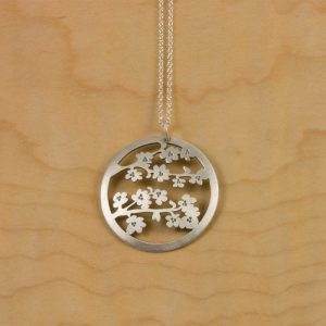 Cherry Blossom Jewelry Lovely Blossom – Small