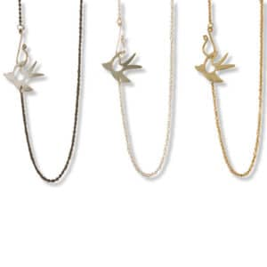 Signature Dove Chain
