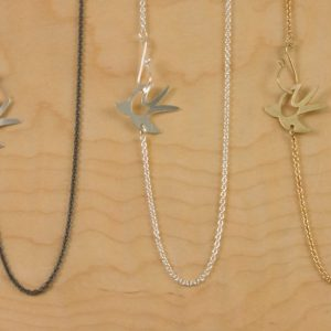 Gifts $100 - $300 Signature Dove Chain