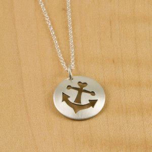 Gifts Under $100 Dainty Anchor