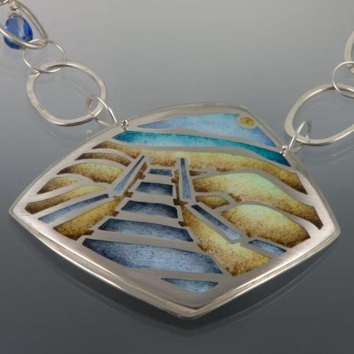 Beach Walk 99999x500 - Custom Jewelry Gallery