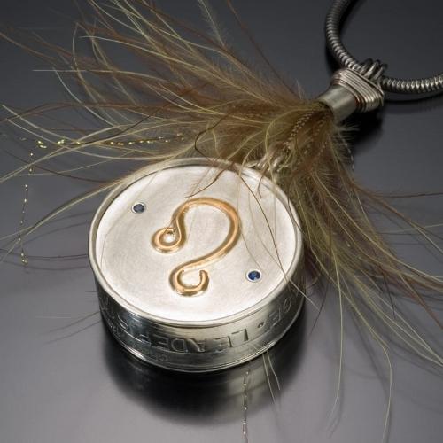 Fly Fishing Sons Locket Back 99999x500 - Custom Jewelry Gallery