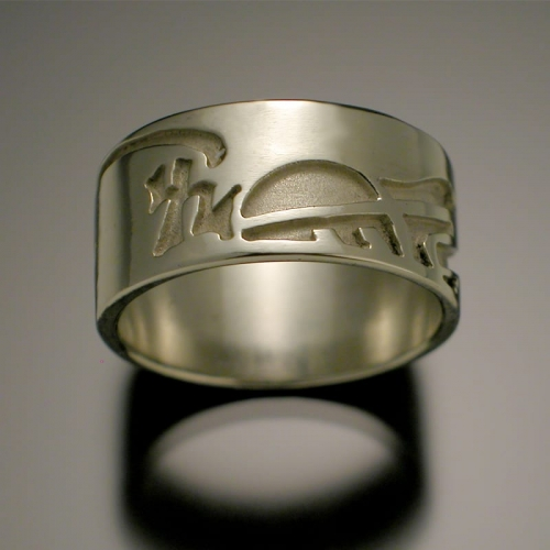 Jimi Hendrix Tribute Ring 42 view 99999x500 - Custom Jewelry Gallery