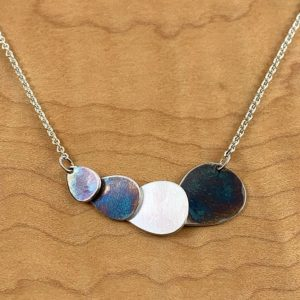 Gifts $100 - $300 Cascade Sterling Necklace